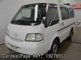 Used MAZDA BONGO VAN Ref 278933