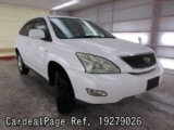 Used TOYOTA HARRIER Ref 279026
