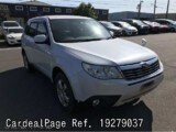 Used SUBARU FORESTER Ref 279037