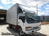 Used ISUZU ELF Ref 279048