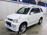 Used TOYOTA CAMI Ref 279063