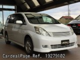 Used TOYOTA ISIS Ref 279102