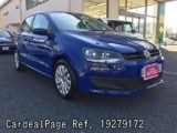 Used VOLKSWAGEN VW POLO Ref 279172