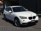Used BMW BMW X1 Ref 279191