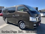 Used NISSAN NV Ref 279192