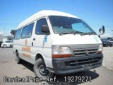 Used TOYOTA HIACE COMMUTER Ref 279271