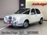Used MITSUOKA VIEWT Ref 279362