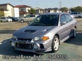 Used MITSUBISHI LANCER EVOLUTION Ref 279365