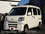 Used DAIHATSU HIJET CARGO Ref 279565