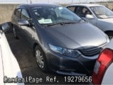 Used HONDA INSIGHT Ref 279656