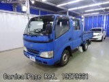 Used TOYOTA DYNA Ref 279661