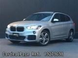 Used BMW BMW X1 Ref 279698