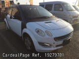 Used SMART SMART FORFOUR Ref 279701