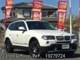 Used BMW BMW X3 Ref 279724