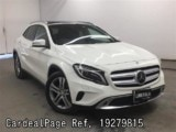 Used MERCEDES BENZ BENZ GL-CLASS Ref 279815