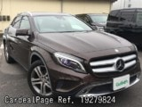 Used MERCEDES BENZ BENZ GL-CLASS Ref 279824