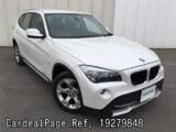 Used BMW BMW X1 Ref 279848