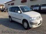 Used TOYOTA SUCCEED VAN Ref 279887
