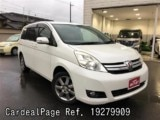 D'occasion TOYOTA ISIS Ref 279909