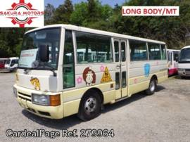 ISUZU JOURNEY JBGW40 Big1