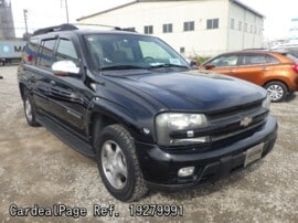 CHEVROLET TRAILBLAZER T370V Big1