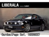 Used FORD FORD MUSTANG Ref 280227