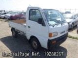 Used SUZUKI CARRY TRUCK Ref 280267
