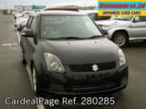 Used SUZUKI SWIFT Ref 280285