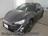 D'occasion TOYOTA 86 Ref 280288