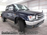 Used TOYOTA HILUX Ref 280481