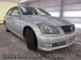 Used TOYOTA CROWN Ref 280486