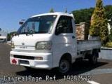 Used DAIHATSU HIJET TRUCK Ref 280532