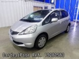 Used HONDA FIT Ref 280583