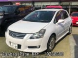 D'occasion TOYOTA BLADE Ref 280688