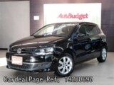 Used VOLKSWAGEN VW POLO Ref 280690