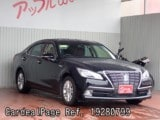 Used TOYOTA CROWN Ref 280799