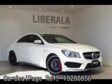 Used AMG AMG CLA-CLASS Ref 280856