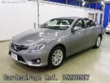 Used TOYOTA MARK X Ref 280907