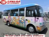 Used MITSUBISHI ROSA Ref 281008