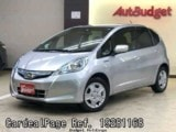 Used HONDA FIT HYBRID Ref 281168