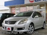 D'occasion TOYOTA BLADE Ref 281288