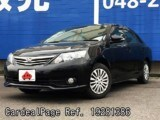 Used TOYOTA ALLION Ref 281386