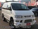 Used MITSUBISHI DELICA SPACE GEAR Ref 281627