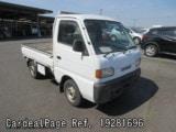 Used SUZUKI CARRY TRUCK Ref 281696