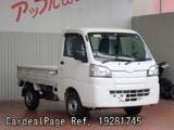 Used DAIHATSU HIJET TRUCK Ref 281745