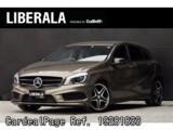 Used MERCEDES BENZ BENZ A-CLASS Ref 281833