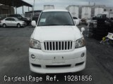Used TOYOTA KLUGER Ref 281856