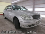 Used TOYOTA BREVIS Ref 281872
