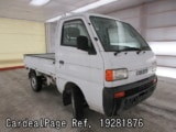 Used SUZUKI CARRY TRUCK Ref 281876