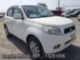 Used DAIHATSU BEGO Ref 281896